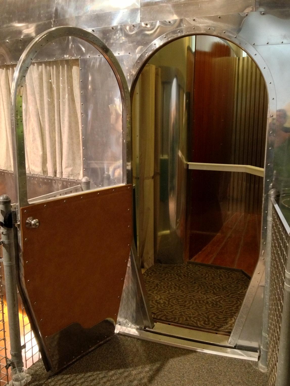 Dymaxion House 1945 Traverse360 Architecture