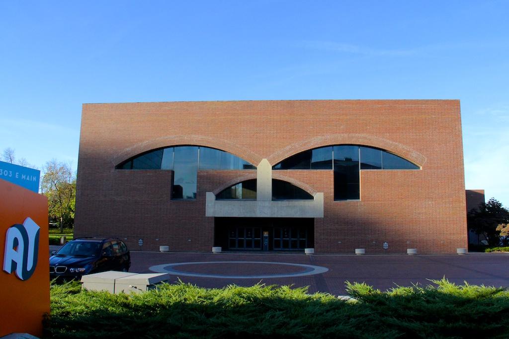 Fort Wayne Fine Arts Center 1973 Traverse360 Architecture