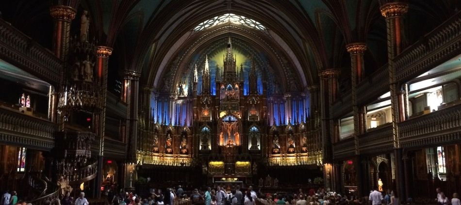 01_Notre Dame Montreal